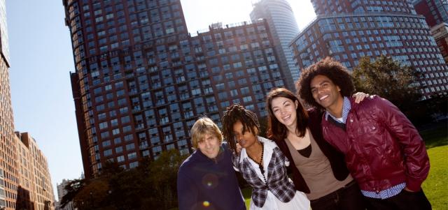 Mieszkanie czy akademik – gdzie wprowadzić się na czas studiów?