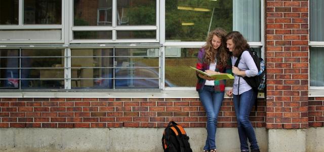Jak wybrać dobre gimnazjum?