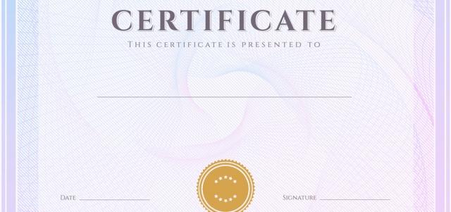 Certyfikaty językowe – co warto o nich wiedzieć?