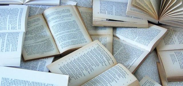 Książki w języku angielskim – dobra metoda na naukę?