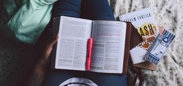 Jak uczyć się skuteczniej?