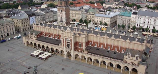 Plusy i minusy studiowania w Krakowie